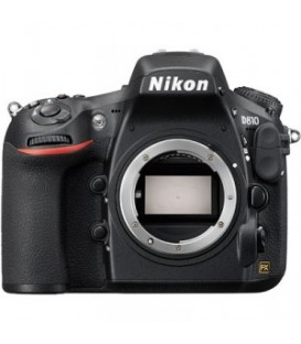 Nikon VBA410AE - D810 Digital SLR Camera Body