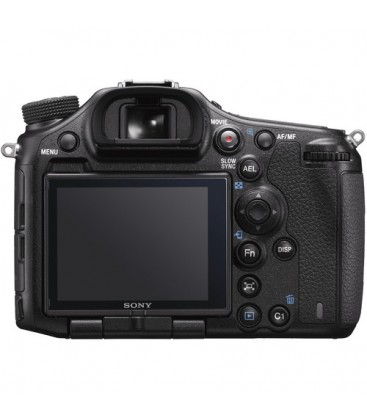 Sony ILCA99M2.CEC - Alpha A99 Mark II DSLR Camera, Body only