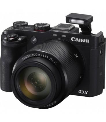 Canon 0106C002 - PowerShot G3-X