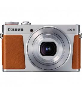 Canon 1718C002 - Powershot G9-X-Mark II - Silver