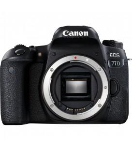 Canon 1892C003 - EOS-77D Body