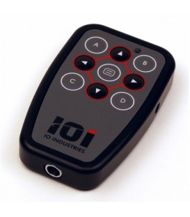 IO Industries 485HRMT - Handheld Remote Control