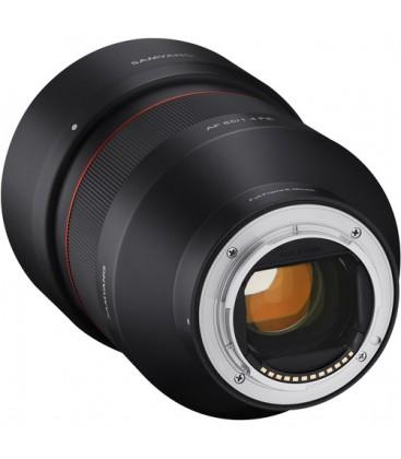 Samyang F1211206101 - AF 85mm F1.4 Sony E-Mount