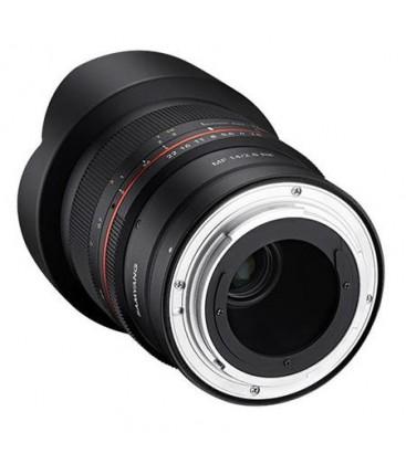 Samyang F1210613101 - 14mm F2.8 Canon RF