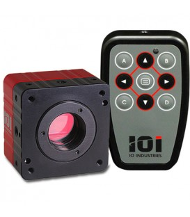 IO Industries 4KSDIMINIRSDKIT - Mini Camera Kit
