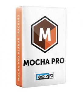 Boris FX BO-MP-MULTI-NEW - Mocha Pro 2019 Standalone + MultiHost