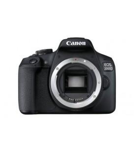 Canon 2728C001 - EOS-2000D Body