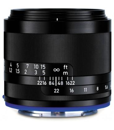 Zeiss 2103-748 - Loxia 2.0/50, 52 mm, Mini