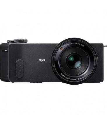 Sigma DP3 - Mid-Tele Quattro Digital Camera