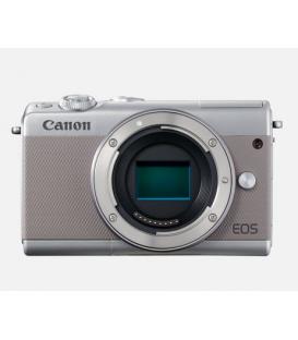 Canon 2211C002 - EOS-M100 Body Grey