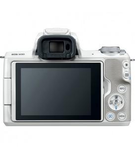 Canon 2681C002 - EOS-M50 Body White