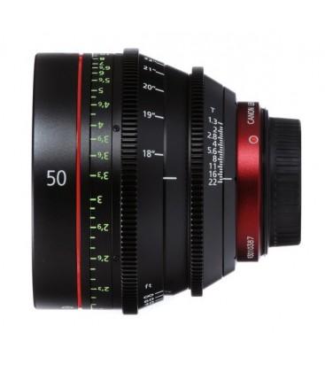 Canon 6570B002 - CN-E50mm T1.3 L F (M)
