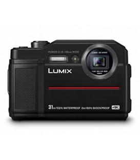 Panasonic DC-FT7EG-K - Digital Camera, Black