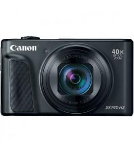 Canon 2955C002 - PowerShot SX740HS Black