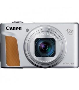 Canon 2956C002 - PowerShot SX740HS Silver