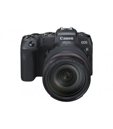 Canon 3380C046 - Canon EOS RP + RF 24-105mm + EF-EOS R A