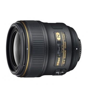 Nikon JAA134DA - AF-S NIKKOR 35mm f/1.4G Lens