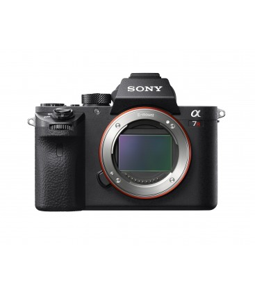 Sony ILCE7RM2B.CEC - Alpha A7R Mark-II Body (Black)