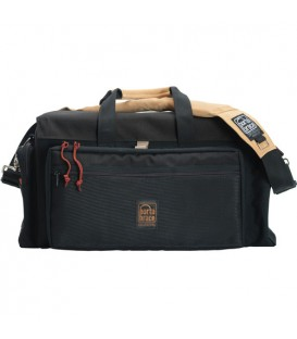 Portabrace DVO-2R - DV Organizer Case (Black/Copper)