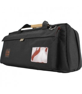 PortaBrace CS-DV4R - Mini-DV Camera Case (Black/Copper)