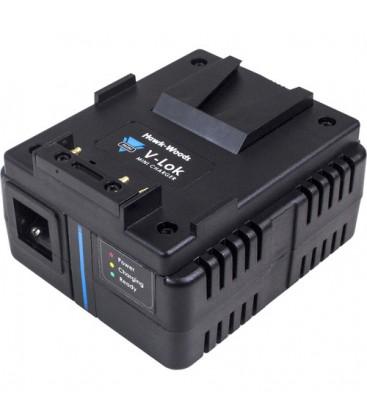 Hawkwoods VL-MX1 - Mini-VL 3A single channel charger