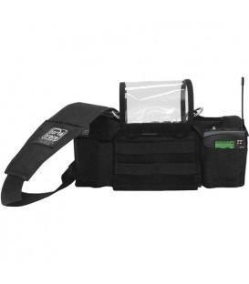 Portabrace AR-MIXPRE3 - Audio Recorder Case, Mix-Pre 3, Black