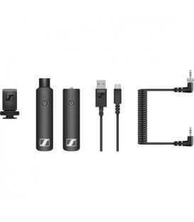 Sennheiser XSW-D PORTABLE INTERVIEW SET - XS Wireless Digital Portable Interview Set