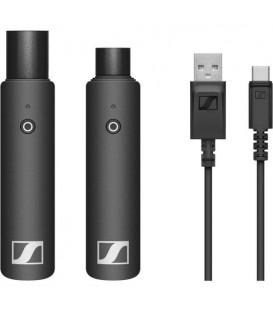 Sennheiser XSW-D XLR BASE SET - One-touch ease-of-use wireless audio set