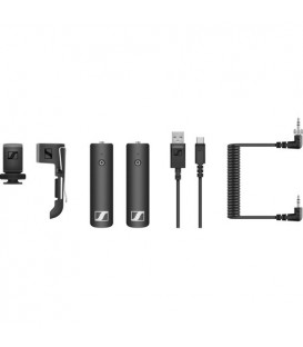 Sennheiser XSW-D PORTABLE BASE SET - Portable XSW-D Digital Wireless Set