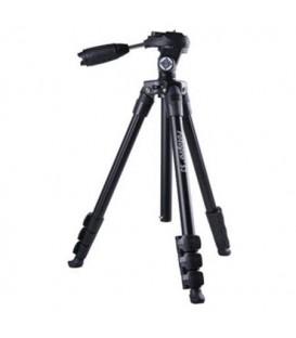 FotoPro S3 - Aluminum Standard Tripod (black)