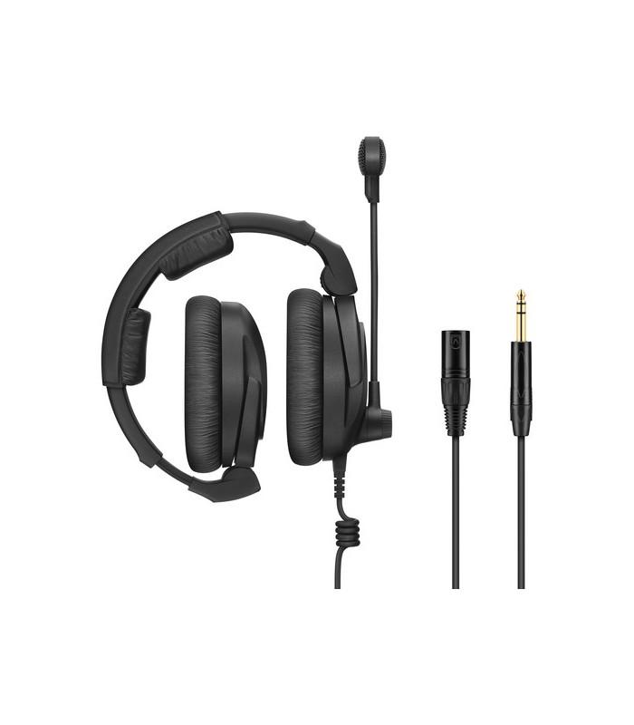 1df2a5caec4 Sennheiser HMD-300-XQ-2 - Professional broadcast headset - VISUALS e ...