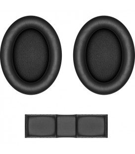 Sennheiser PADDING SET FOR HD/HMD 300 PRO - Replacement kit of 2 earpieces and 1 shock absorber