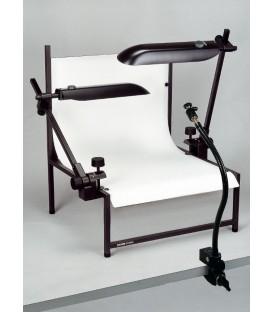 Kaiser K5986 - Table-Top Studio Digital LED Plus 2 shooting table with lighting device