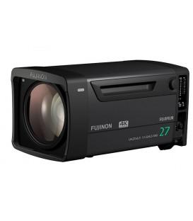 "Fujinon UA27X6.5BESM-E35 - 4K UHD Field Lens 2/3"""