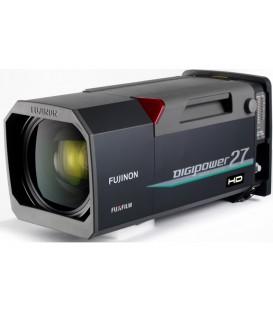 Fujinon HA27X6.5BESM-F48D - HDTV Studio Lenses 2/3