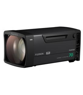 Fujinon UA70X8.7BESM-T35 - 4K UHD box lens, 2x extender
