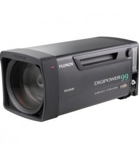 Fujinon XA99X8.4BESM-T35 - EFP Box Lens, 99x Zoom