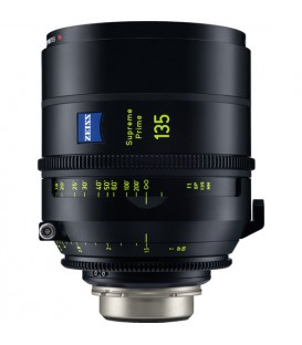 Zeiss 2289-438 - Supreme Prime 135/T1.5 PL Feet