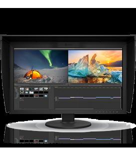 Eizo CG279X -  EIZO Swiss Garantie -  27 inch LCD noir - format 16:9