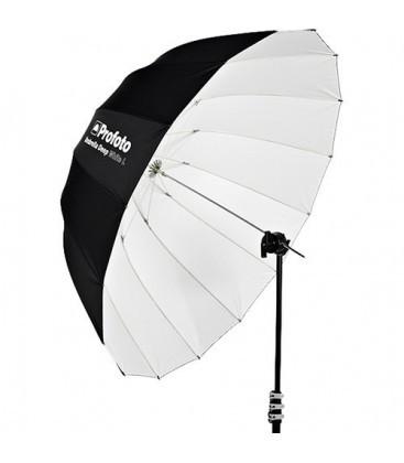 "Profoto P100977 - Deep White Umbrella (Large, 51"")"