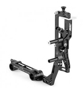 Arri K2.0019083 - LMB 6x6 Swing Away Tilt Mod. 19mm Studio