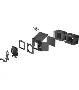 Arri KK.0020233 - LMB 6x6 Pro 19mm Studio Set