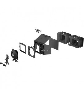 Arri KK.0020235 - LMB 6x6 Pro 15mm Studio Set