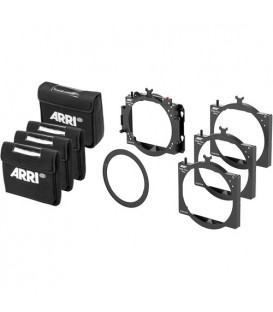 Arri KK.0021007 - Pro Set Diopter Accessory 138mm/4,5 inch