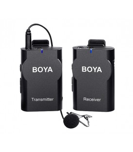 Boya BY-WM4 MARK 2 - 2.4G Wireless Mic