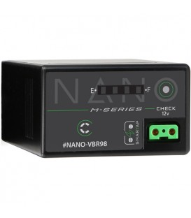 Core SWX NANO-VBR98 - 13200mah HDV Battery