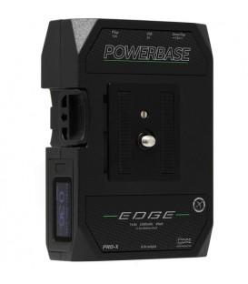 Core SWX CO-PB-EDGE - PowerBase EDGE Small Form Cine V-Mount Battery Pack