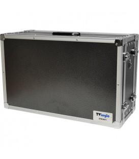 TVLogic CC-24D - Aluminum Carrying Case