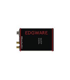 Bluebell Edgware IP Encap - Ruggedised Stand Alone Portable Encapsulator Interface (with loop out)