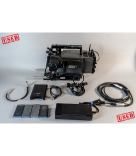 Arri K0.71000.D - ALEXA Basic Camera Set